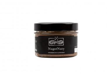 Maslo NugetNuty