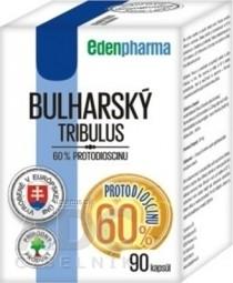 EDENPharma Bulharský TRIBULUS cps 1x90 ks