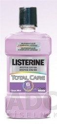 LISTERINE TOTAL CARE
