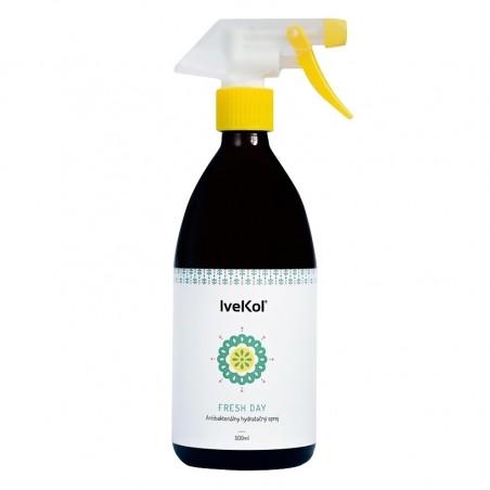 Antibakteriálny sprej Fresh Day 500 ml