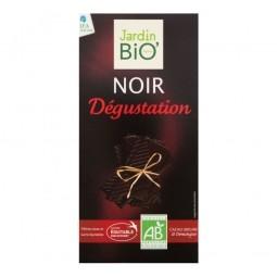 Čokoláda horká 70% 100 g BIO
