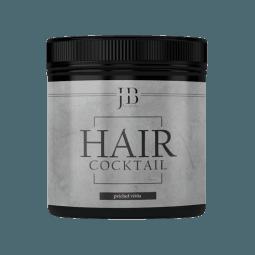 Višňový nápoj HAIR COCKTAIL