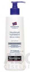 NEUTROGENA NR Hĺbkovo hydtratačné telové mlieko