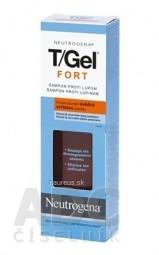 NEUTROGENA T/Gel FORT šampón proti lupinám