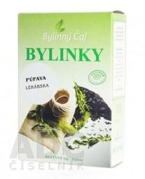 JUVAMED PÚPAVA LEKÁRSKA - KOREŇ bylinný čaj sypaný 1x40 g