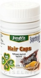 JutaVit Hair Caps