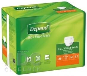 DEPEND Slip CLASSIC M