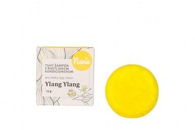 Tuhý Šampón s Kondicionérom - Ylang Ylang