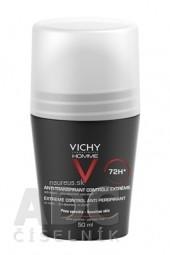 VICHY HOMME DEO ROLL-ON INT.PROTI NADM.POTENIU 72H (M6633402) 1x50 ml