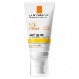 LA ROCHE-POSAY ANTHELIOS SPF 50+ Sun Intolerance krém bez parfému (MB072800) 1x50 ml