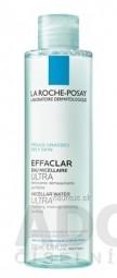 LA ROCHE-POSAY EFFACLAR MICELLAR ULTRA