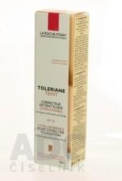 LA ROCHE-POSAY TOLERIANE FDT FLUID 11 MAKE-UP (M1365000) 1x30 ml
