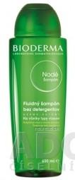 BIODERMA Nodé FLUID jemný šampón 1x400 ml