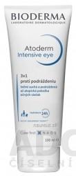 BIODERMA Atoderm Intensive eye