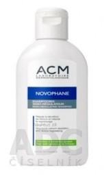 ACM NOVOPHANE šampón regulujúci tvorbu mazu 1x200 ml