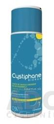 Cystiphane BIORGA Šampón proti vypadávaniu vlasov 1x200 ml
