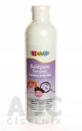 PEDIAKID Balépou šampón