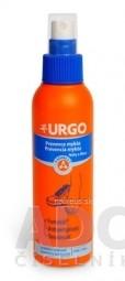 URGO Prevencia mykóz Nohy a Obuv, 3 účinky v 1, sprej 1x150 ml