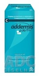 Addermis biActiv C Ochranný krém s oxidom zinočnatým 1x100 g