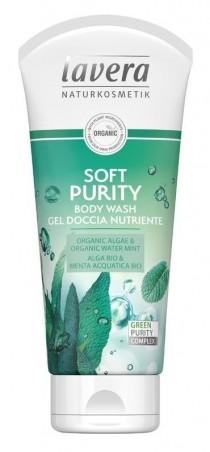 Sprchový gél Soft Purity 200 ml