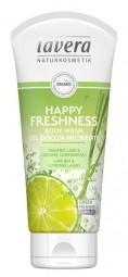 SPRCHOVÝ GÉL HAPPY Freshness 200 ML