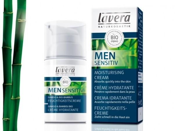 Vyživujúci hydratačný krém pre mužov