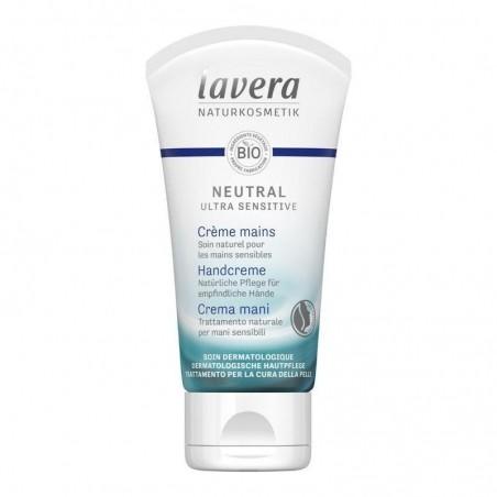 Neutral ultra sensitive krém na ruky 50 ml