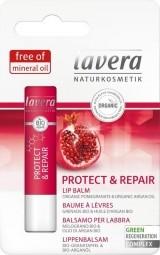 Balzam na pery PROTECT & REPAIR 4,5 g