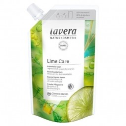 Citrusové tekuté mydlo 500 ml - náhradná náplň