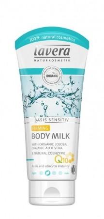 Basic spevňujúce telové mlieko Q10 200ML