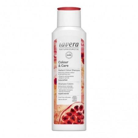 Šampón Colour & Care 250 ml
