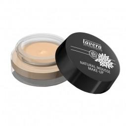 AKCIA SPOTREBA: 07/2020 Trend sensitiv prírodný penový make-up Slonová kosť No.1