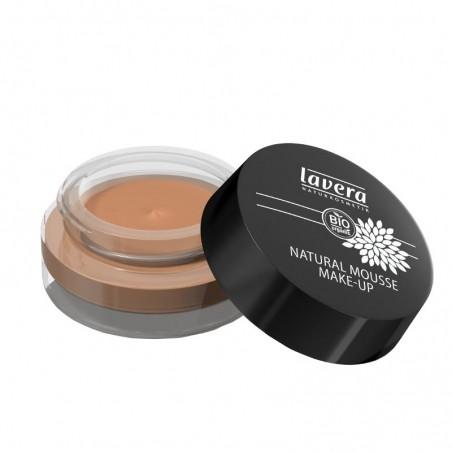 Trend sensitiv prírodný penový make-up No.5 Mandľa