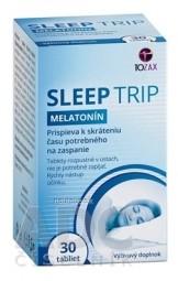 Sleep Trip tbl (inov.2020) 1x30 ks