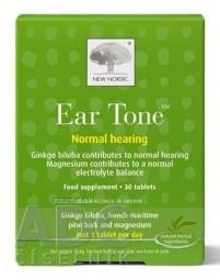 NEW NORDIC Ear Tone tbl 1x30 ks