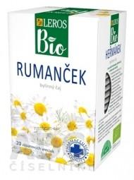 LEROS BIO Rumanček 20x1 g (20 g)