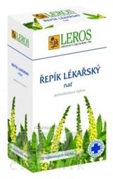 LEROS REPÍK LEKÁRSKY VŇAŤ 20x1,5 g (30 g)