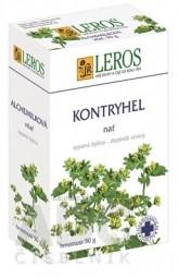 LEROS ALCHEMILKOVÁ VŇAŤ sypaný čaj 1x50 g