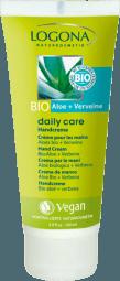 Krém na ruky bio aloe & verbena 100 ml