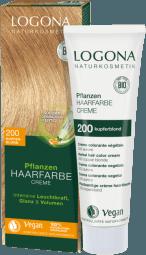 Krémová farba na vlasy Medená blond - 150ml