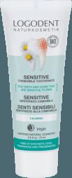 Zubná pasta SENSITIVE s harmančekom - 75ml