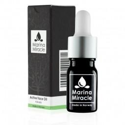 Pleťový Olej Pre Mužov Active Face Oil 5 ml