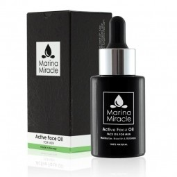 Pleťový Olej Pre Mužov Active Face Oil 28ml