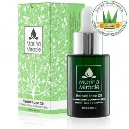 Pleťový Olej Herbal Face Oil 28ml