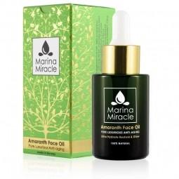 Pleťový Olej- Amaranth Face Oil