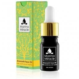 Pleťový Olej Amaranth Face Oil 5ml