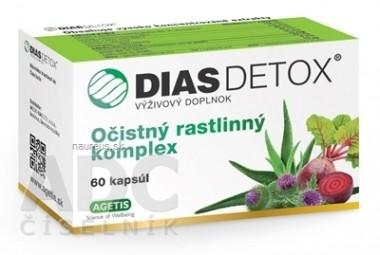 DIAS DETOX