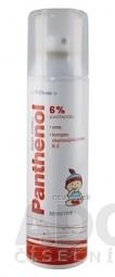 MedPharma PANTHENOL 6% BABY SPREJ