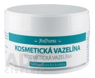 MedPharma KOZMETICKÁ VAZELÍNA 1x150 g