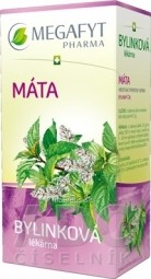 MEGAFYT Bylinková lekáreň MATA